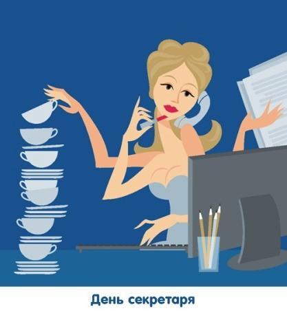 Должностная инструкция администратора офиса